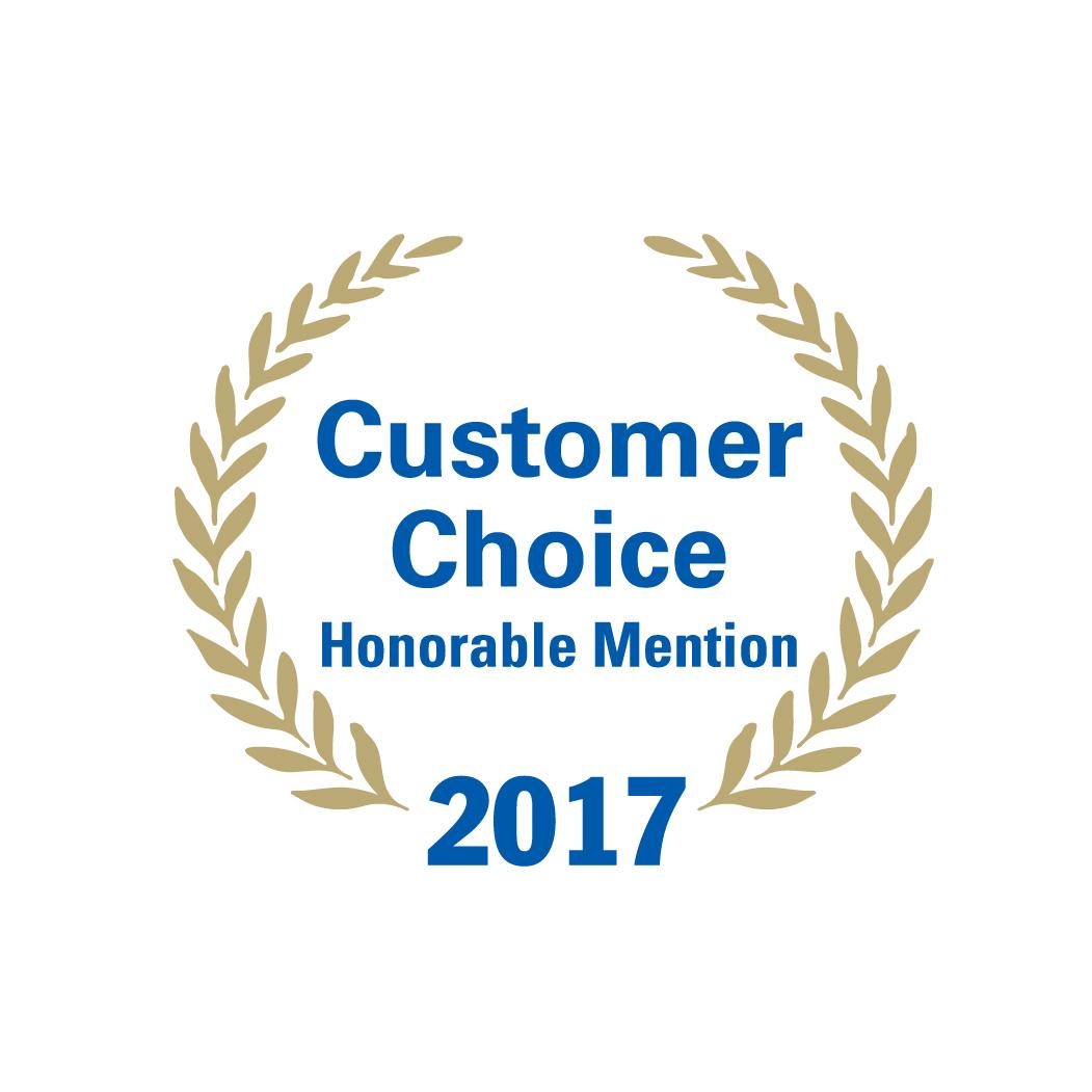 William B. Meyer, Inc. Achieves United's Customer Choice Award