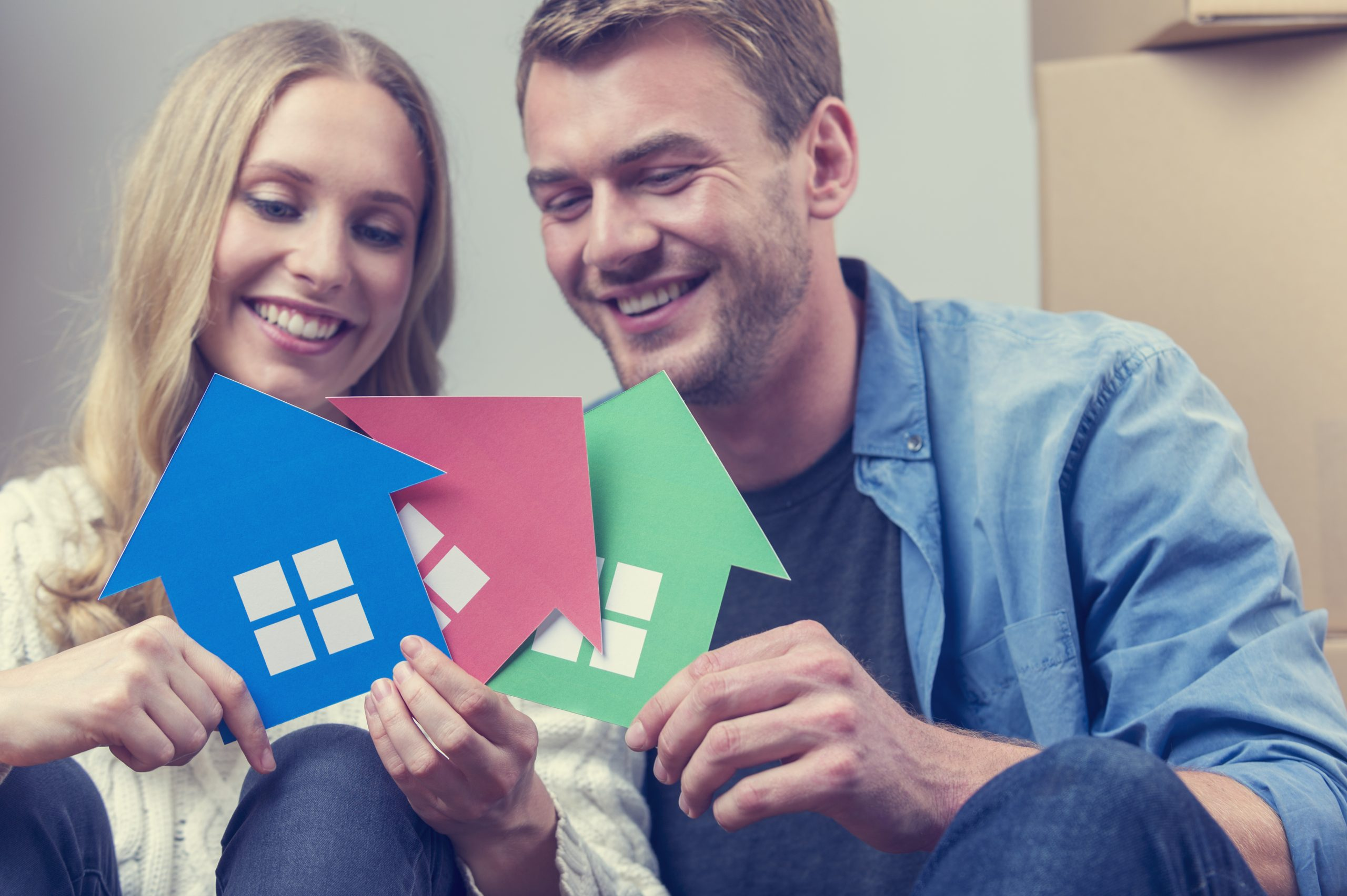 3 Tips for Selecting a New Home Before Moving