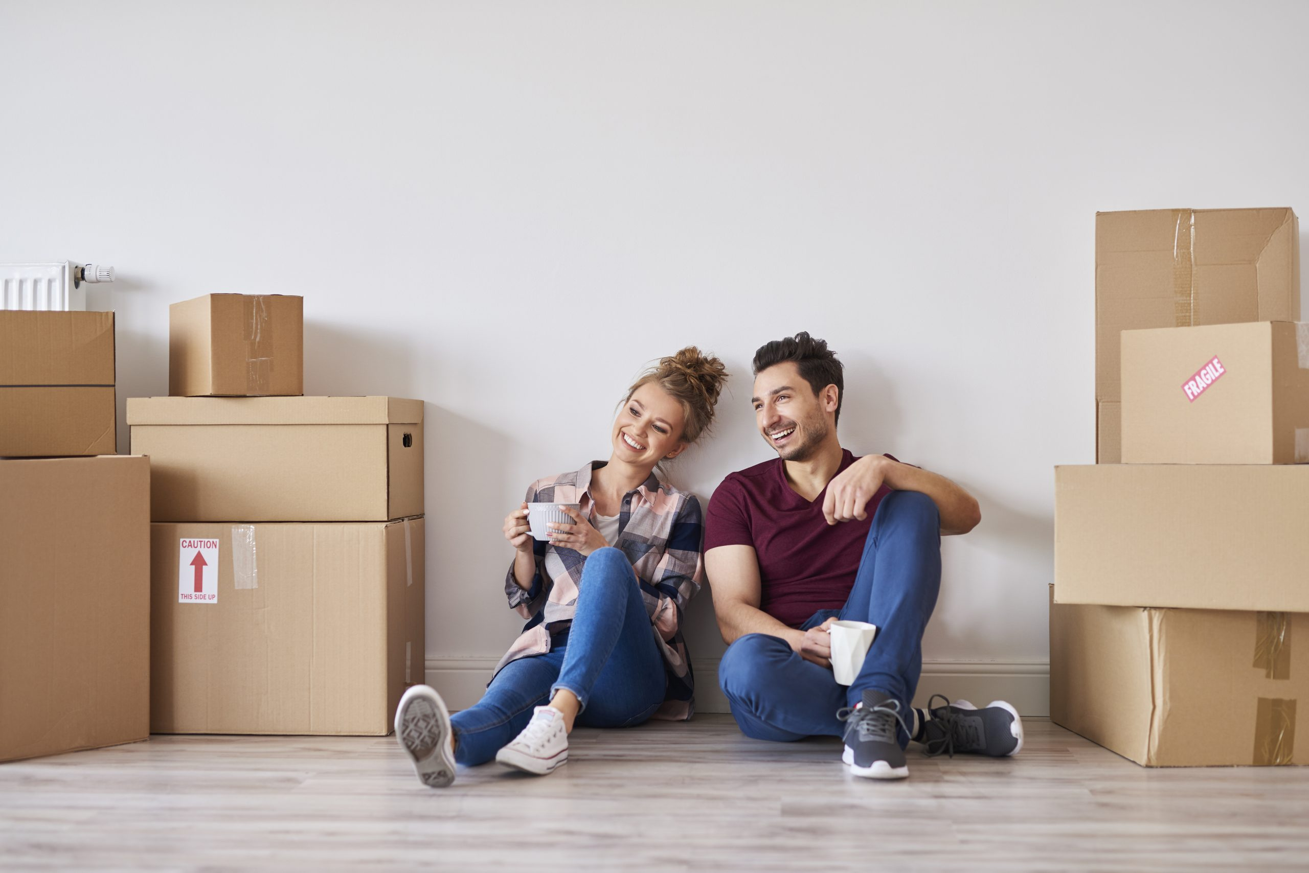 A Quick Guide to Moving for Beginners