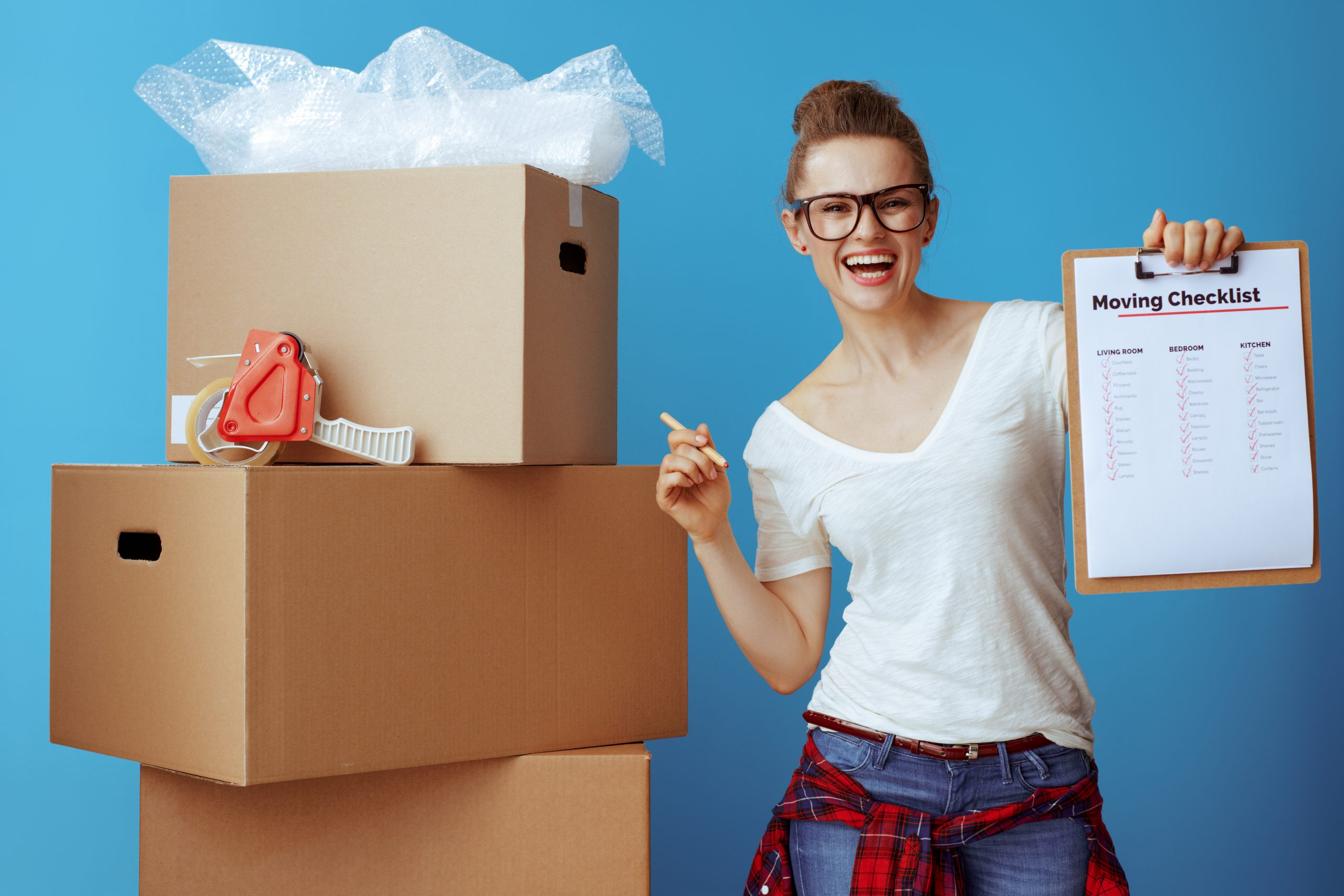 Relocating Essentials: 3 Tips for a Smooth Transition to Your New Home