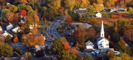 A Simpler Life: What You Need to Know About Moving to a Small Town
