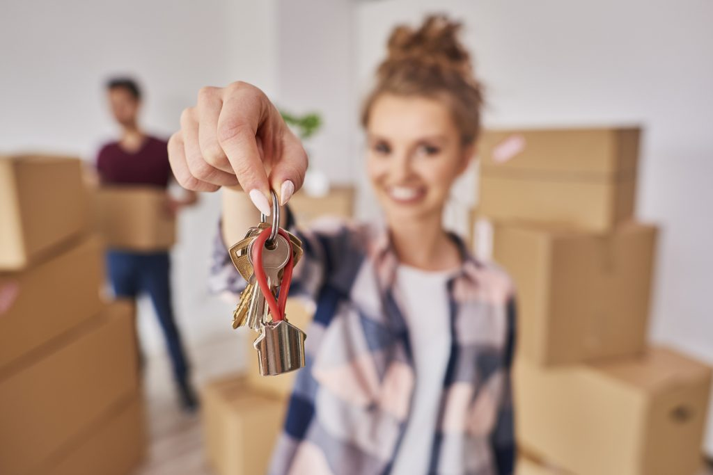 Tips for Moving out of a Rental Home