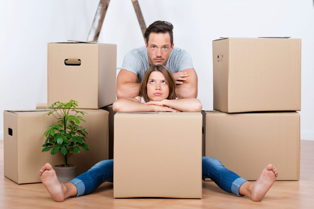 The Psychology of Moving: How Changing Homes Affects Emotional Well-Being