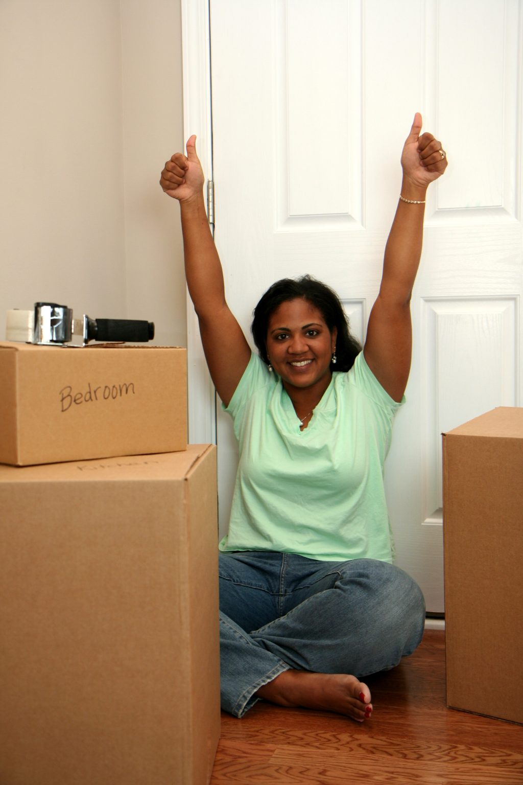 5 Ways to Make Packing for a Move Easier