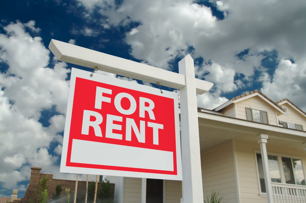 5 Red Flags When Choosing a Rental Home