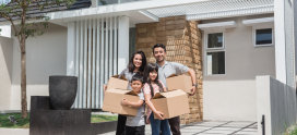 5 Ways to Simplify Moving With Kids